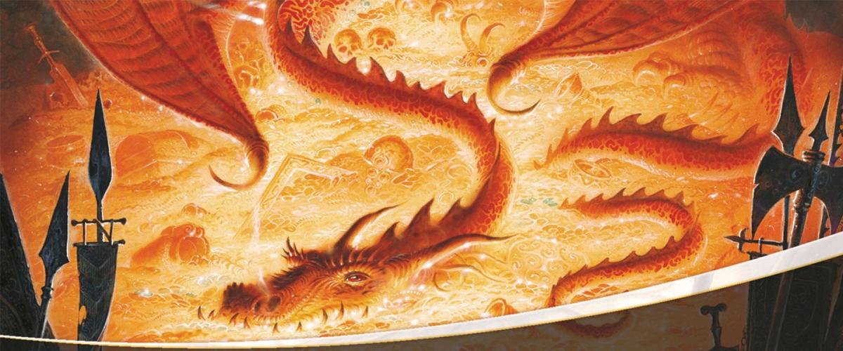 Der Hobbit: Ein WDR-Hörspiel über und unter den Berg