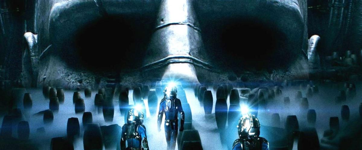 """Del Toro darf noch nicht in die """"Berge des Wahnsinns"""""""