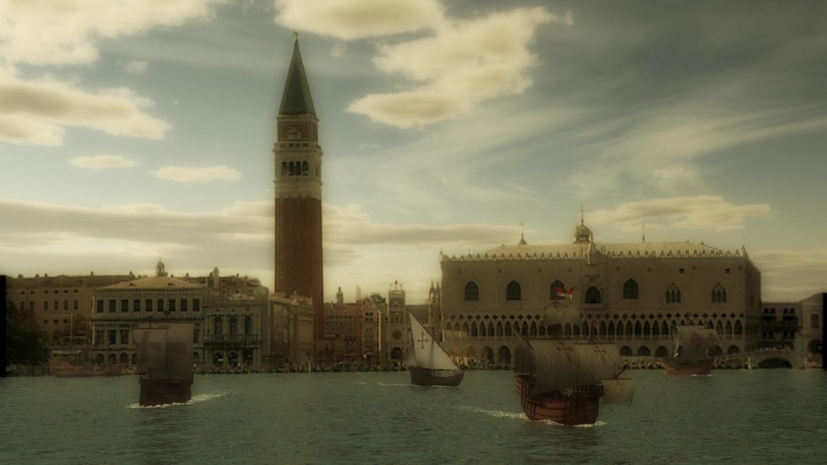 Venedigs Reichtum aus den Alpen – Das Geheimnis der Zwerge